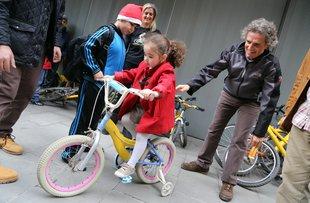 Bicicletes sense fro
