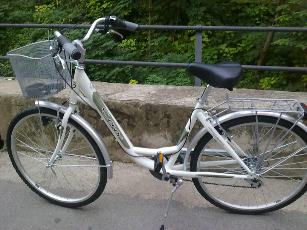 bicicleta robada