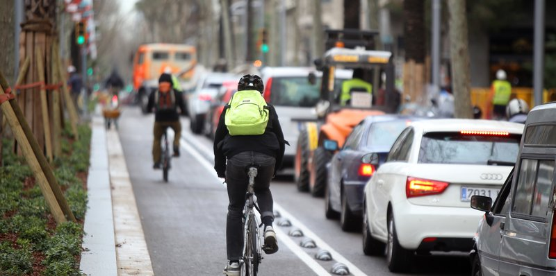 Fotos de ciclistes p