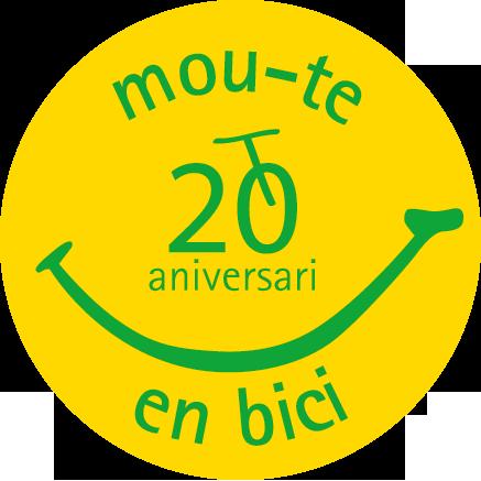 logo 20 anys