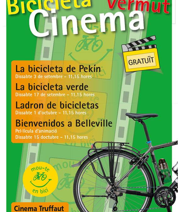 Cicle de bici-cinema