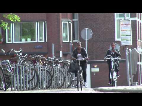 Groningen. Una ciutat de bicicletes