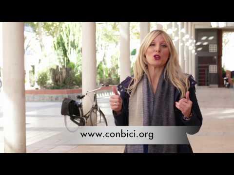 """""""ConBici"""" presenta un video de suport al """"Plan Estratégico Estatal para la Bicicleta"""""""