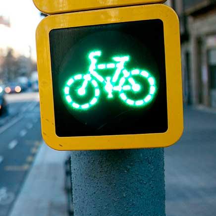 Notícies sobre la bicicleta 21-27 de març