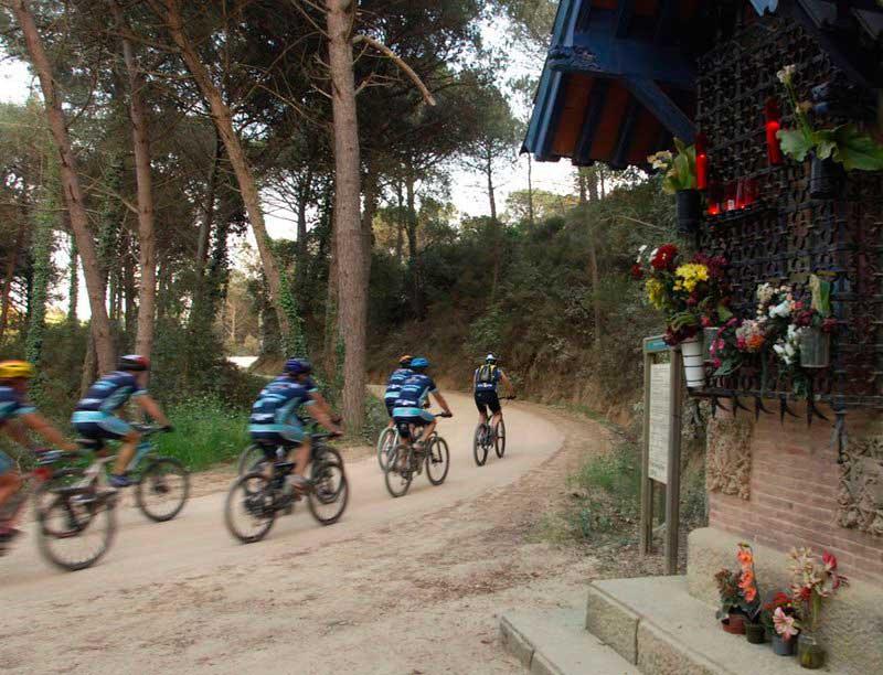 Notícies sobre la bicicleta 31 de gener-6 de febrer