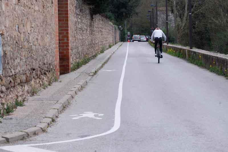 Notícies sobre la bicicleta 14-20 de març