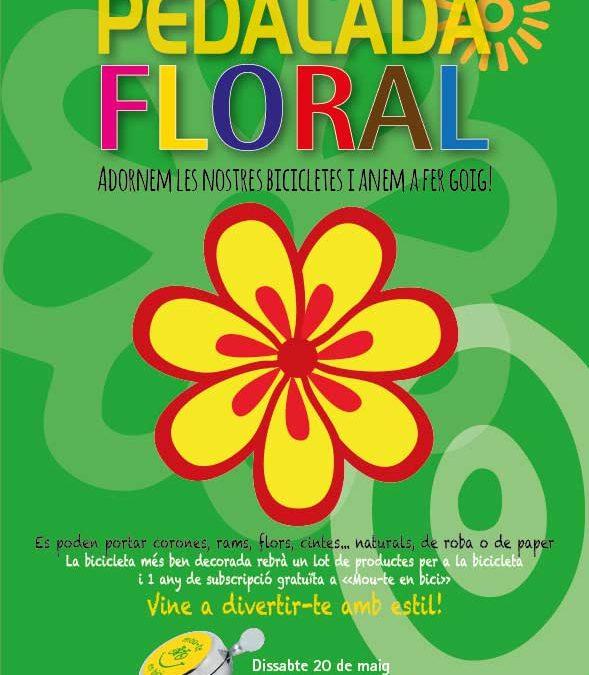 2a Pedalada Floral per Temps de Flors