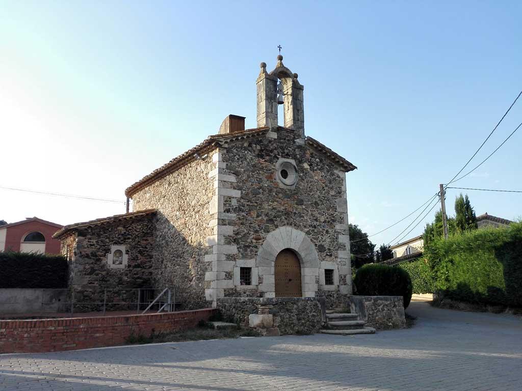 Foto 5- Ermita de la Mare de Déu de les Fonts de Salitja