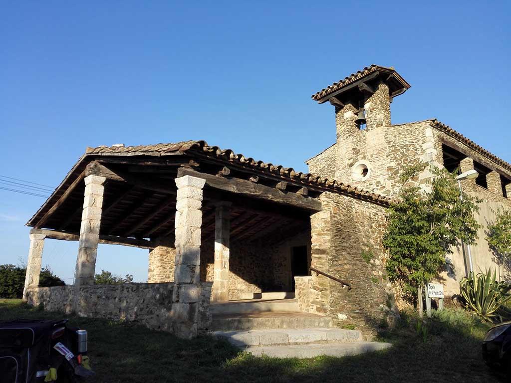 Foto 6- Ermita d'Erols